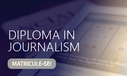 Diploma in Journalism