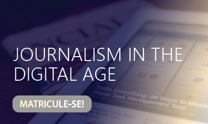 Journalism in the Digital Age